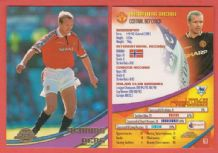 Manchester United Henning Berg Norway